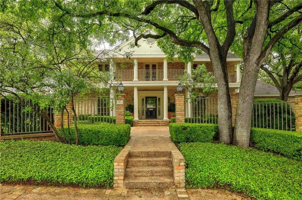 $3,950,000 - 4Br/5Ba -  for Sale in Hughes Robert W Add, Austin