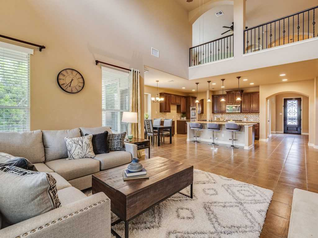 $519,900 - 5Br/4Ba -  for Sale in Ranch At Brushy Creek Sec 7c, Cedar Park