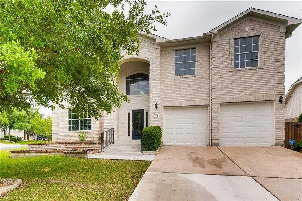 $364,000 - 6Br/4Ba -  for Sale in Harris Branch Ph 01-d, Austin