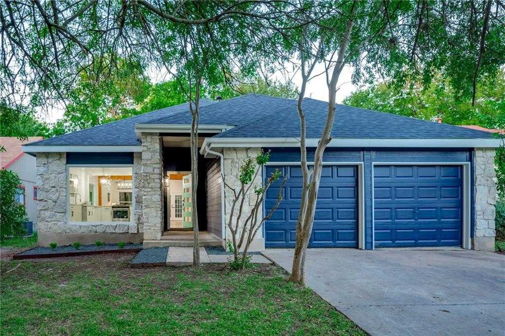$395,000 - 3Br/2Ba -  for Sale in Tanglewood Forest Sec 2 Phs, Austin