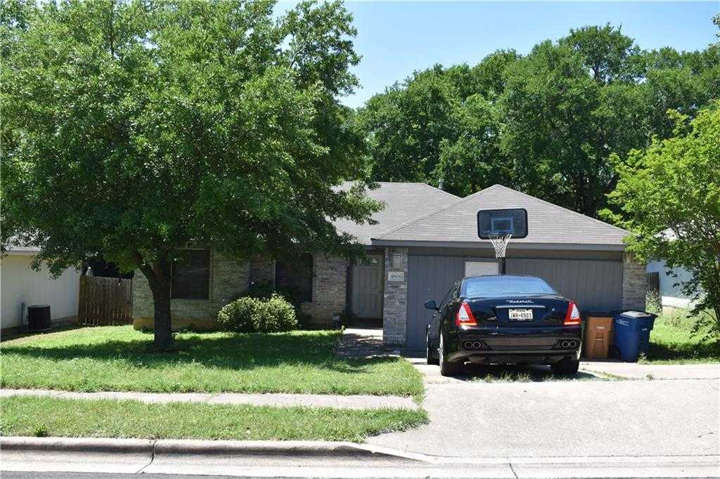 $290,000 - 4Br/2Ba -  for Sale in Fort View Hills Sec 1, Austin