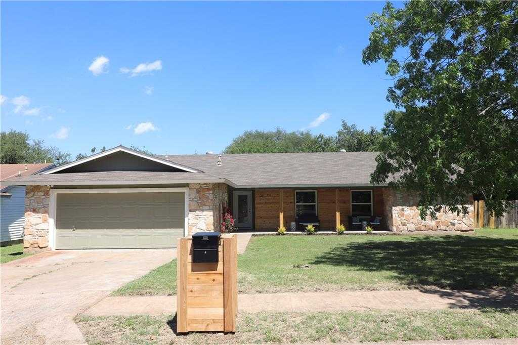 $380,000 - 5Br/2Ba -  for Sale in Village 13 At Anderson Mill, Austin