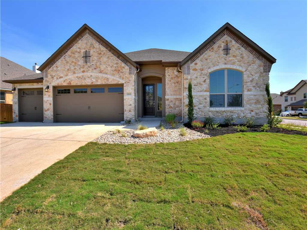 $499,000 - 4Br/4Ba -  for Sale in Highlands At Mayfield Ranch, Round Rock