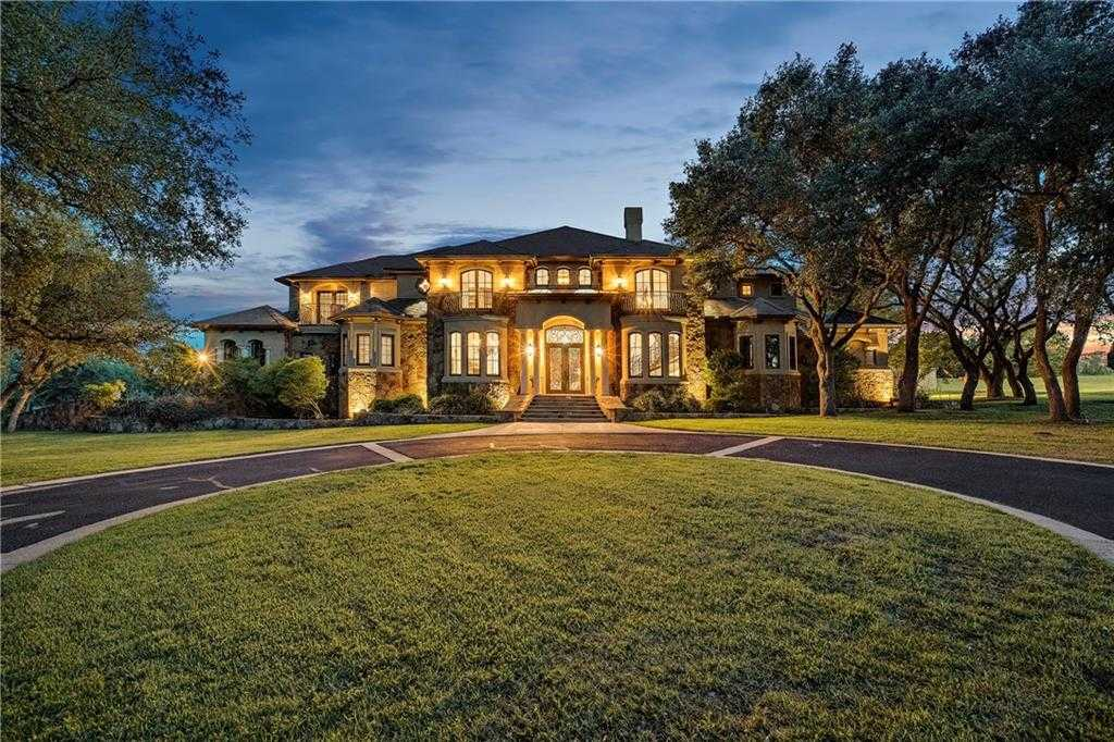 $2,450,000 - 5Br/6Ba -  for Sale in Destiny Hills Sec 01, Austin