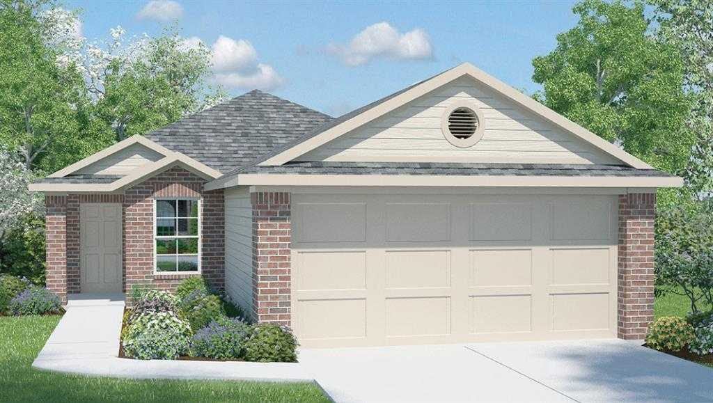 $236,990 - 3Br/2Ba -  for Sale in Cantarra Meadow, Pflugerville