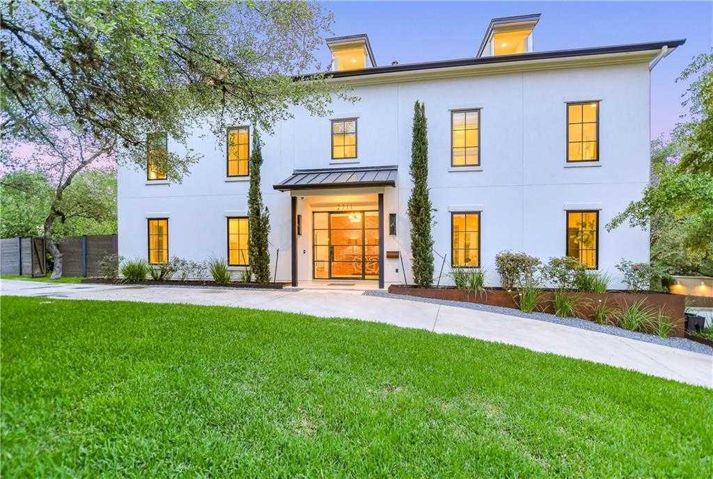 $3,650,000 - 5Br/5Ba -  for Sale in Brown Herman Add 02 Sec 05, Austin