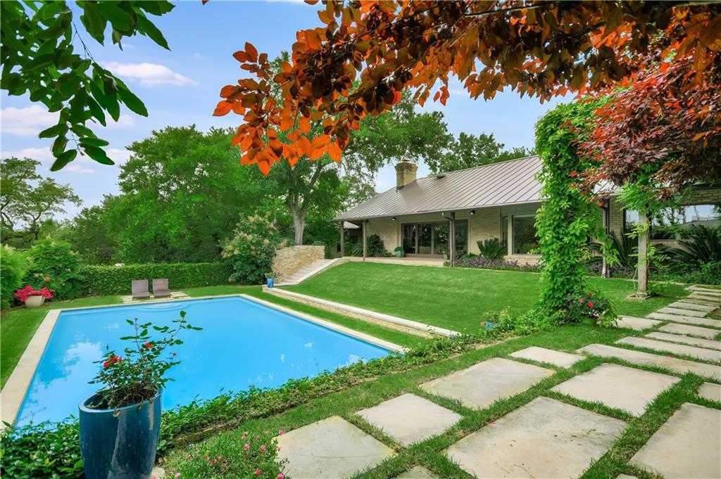 $3,795,000 - 4Br/5Ba -  for Sale in Mcclendon Anne Watt, Austin