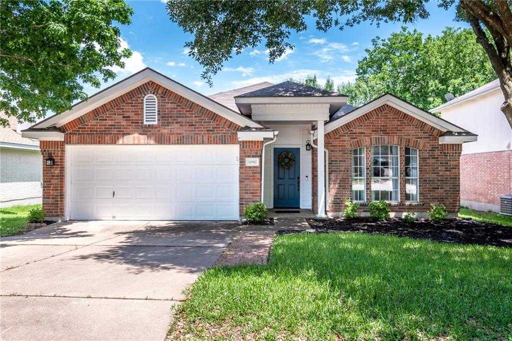 $235,000 - 3Br/2Ba -  for Sale in Steeds Crossing, Pflugerville
