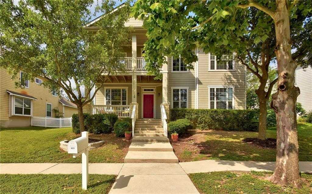 $294,777 - 4Br/3Ba -  for Sale in Plum Creek Phase I Sec 3b, B, Kyle