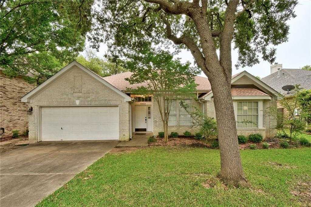 $430,000 - 4Br/2Ba -  for Sale in Circle C Ranch Ph B Sec 03, Austin