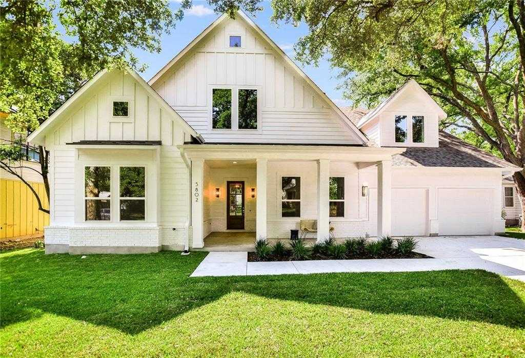 $1,350,000 - 4Br/5Ba -  for Sale in Allandale Sec 02, Austin