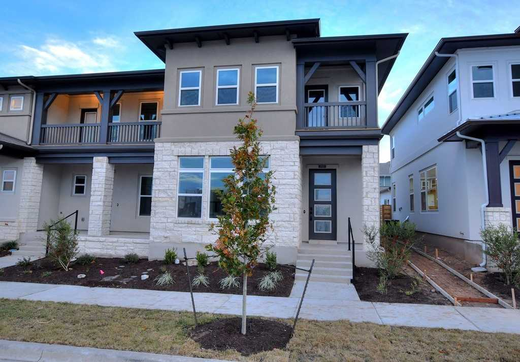 $633,730 - 4Br/3Ba -  for Sale in Mueller, Austin