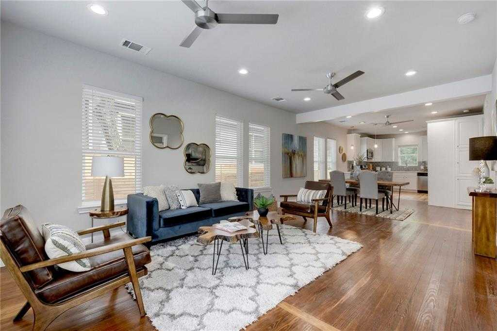 $638,500 - 2Br/2Ba -  for Sale in Travis Heights, Austin