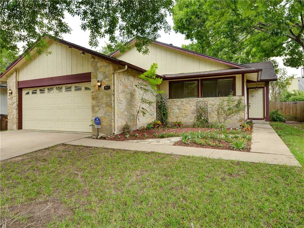 $275,000 - 3Br/2Ba -  for Sale in Tanglewood Forest Sec 2 Phs C, Austin