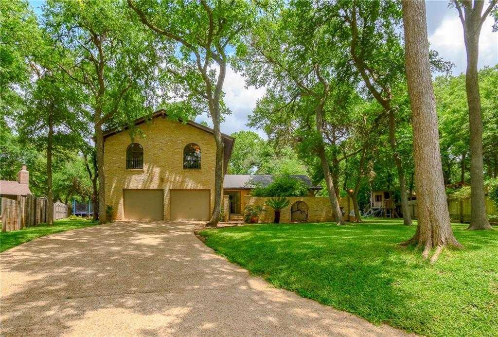 $499,025 - 5Br/3Ba -  for Sale in Castlewood Forest Sec 09, Austin