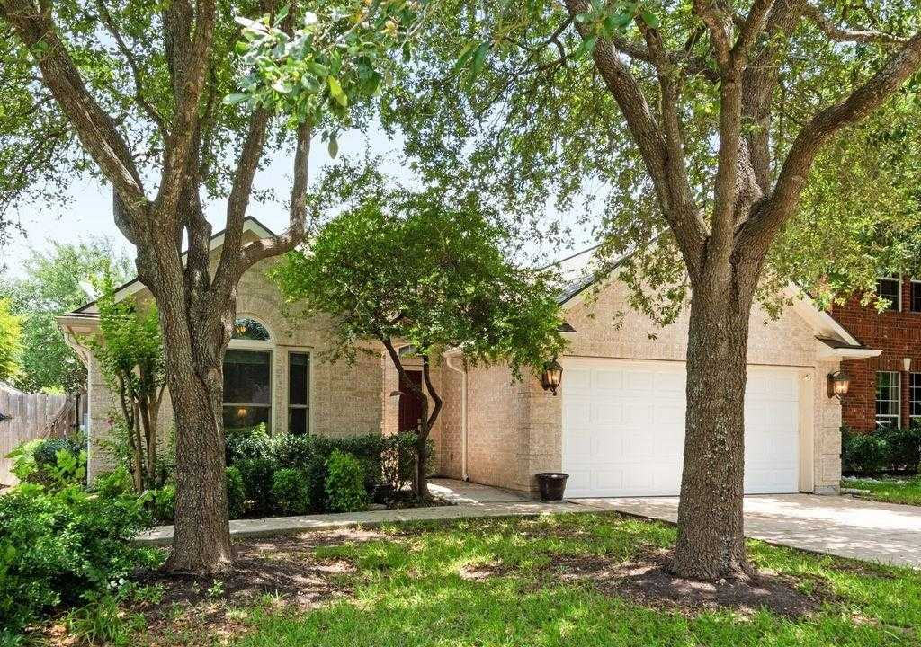 $309,000 - 3Br/2Ba -  for Sale in Stone Canyon Sec 06c, Round Rock