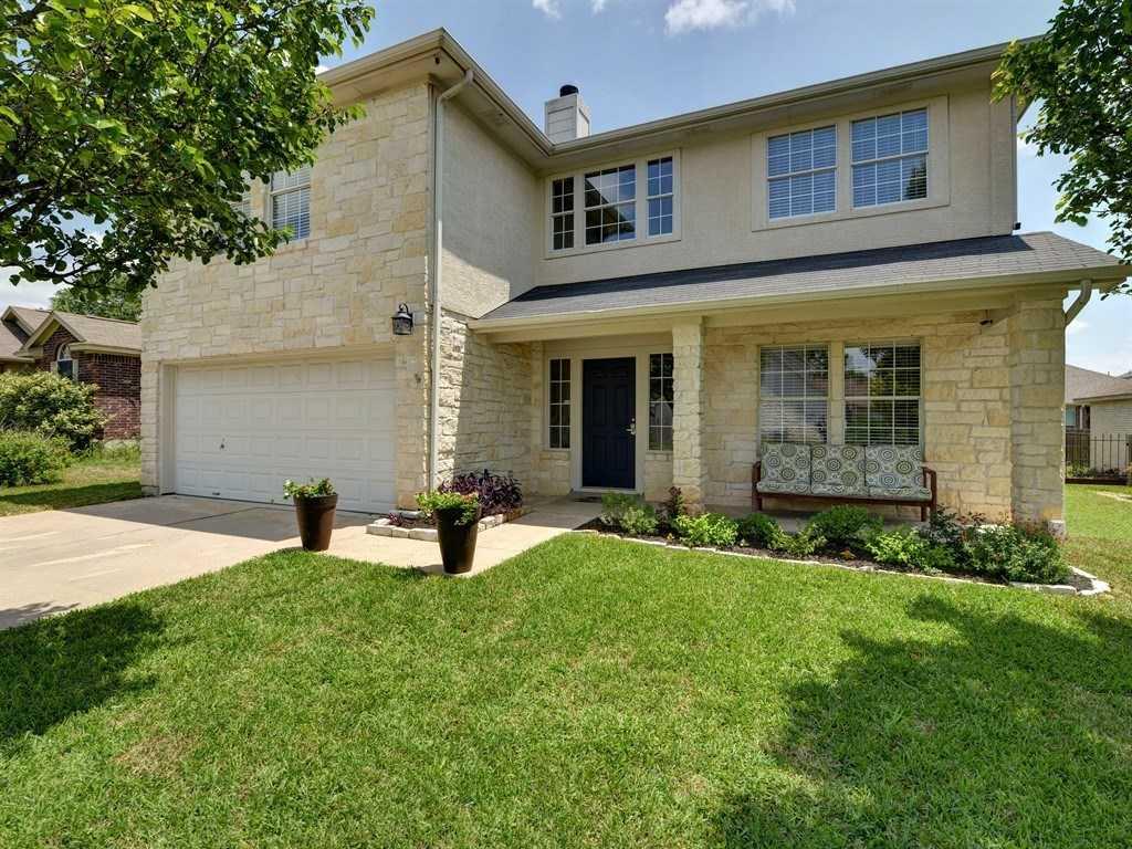 $250,000 - 4Br/3Ba -  for Sale in Estates North Creek Ranch Sec 01, Leander
