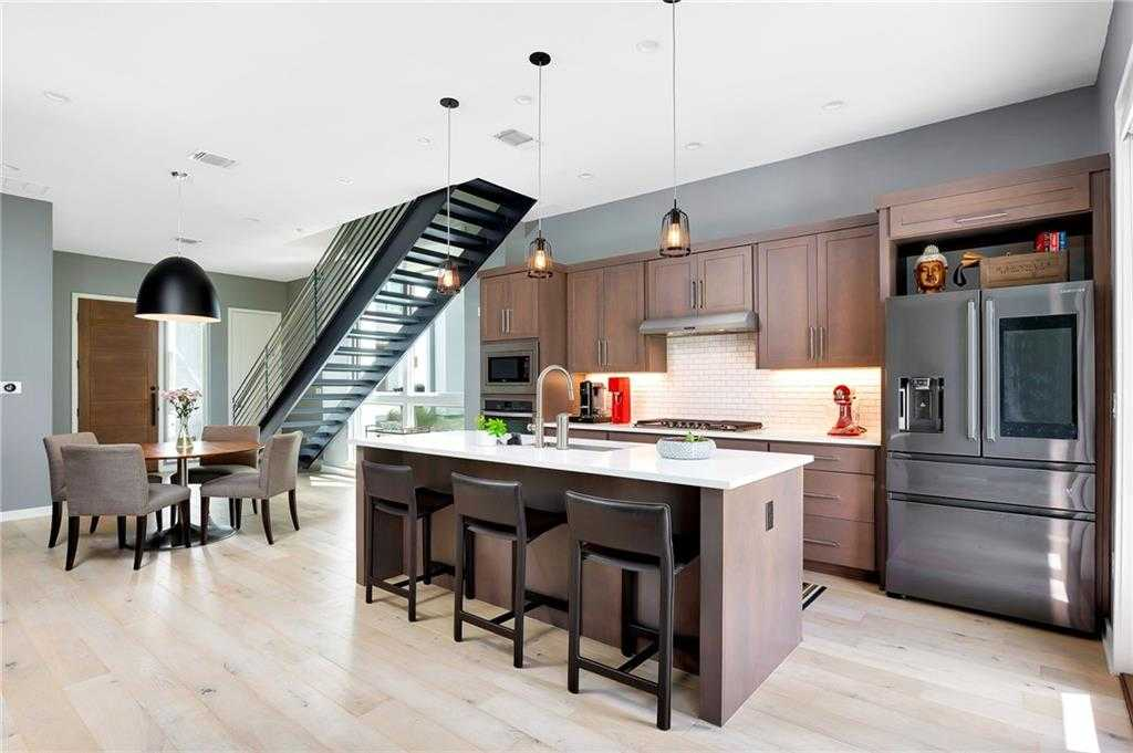 $669,000 - 3Br/3Ba -  for Sale in Walsh 360, Austin