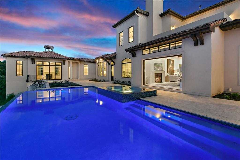 $3,799,900 - 6Br/8Ba -  for Sale in Spanish Oaks Ph 02-b, Austin