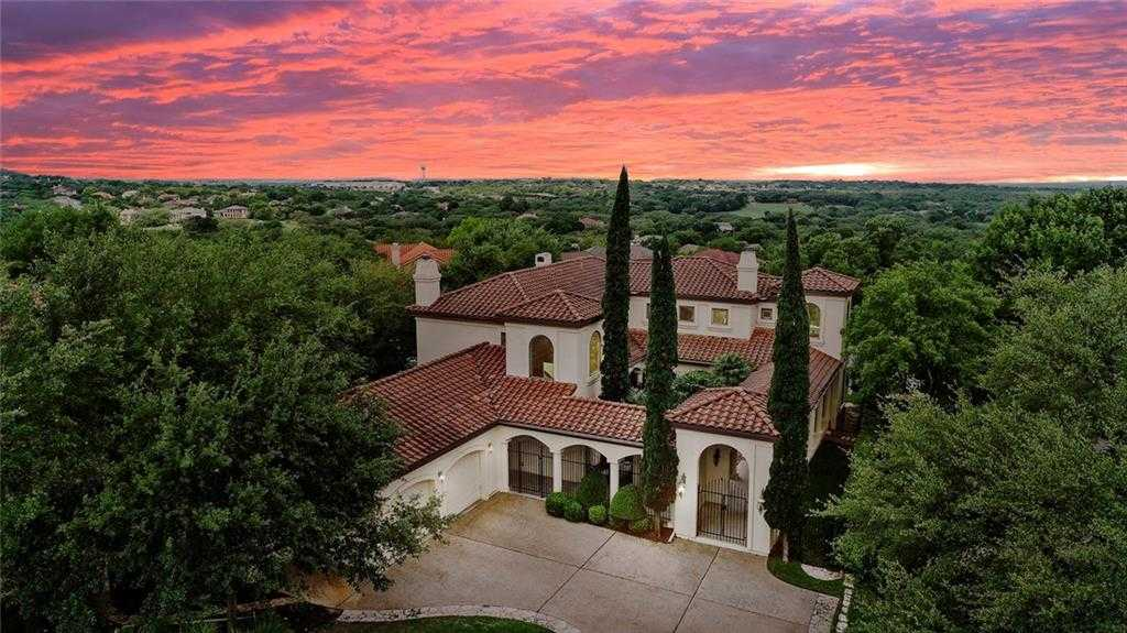 $875,750 - 4Br/3Ba -  for Sale in Hills Lakeway Ph 04, Austin
