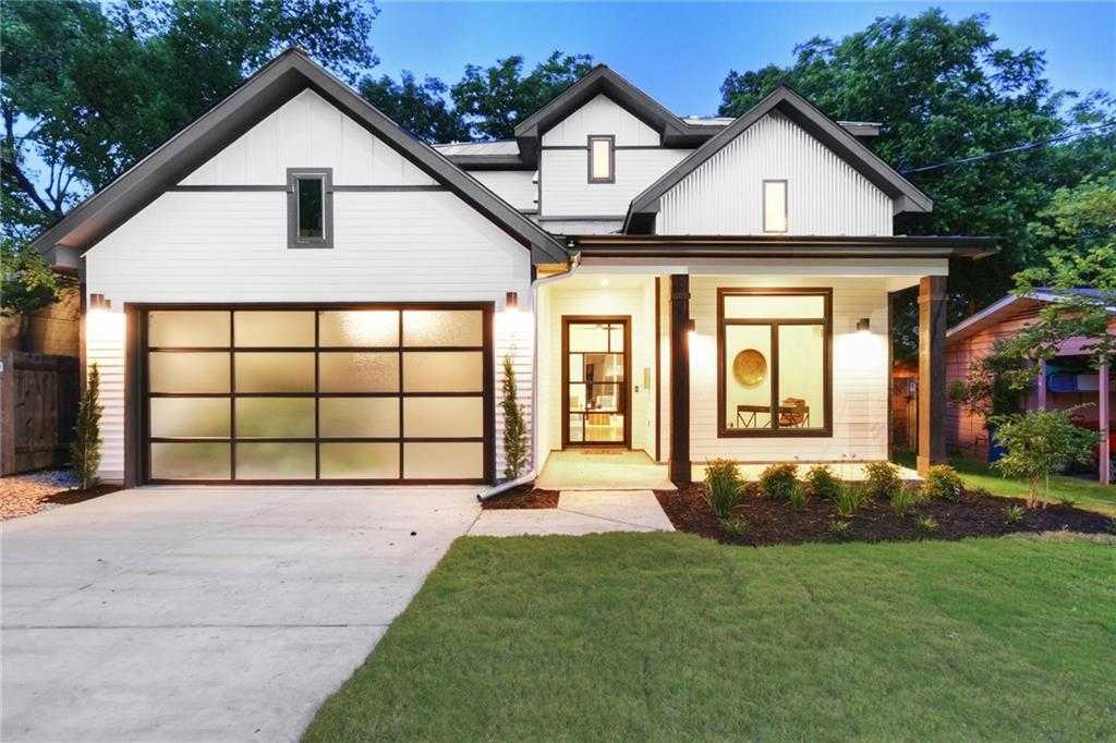 $1,690,000 - 4Br/4Ba -  for Sale in Zilker, Austin