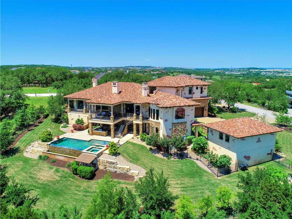 $3,200,000 - 4Br/5Ba -  for Sale in Spanish Oaks Sec 07, Austin
