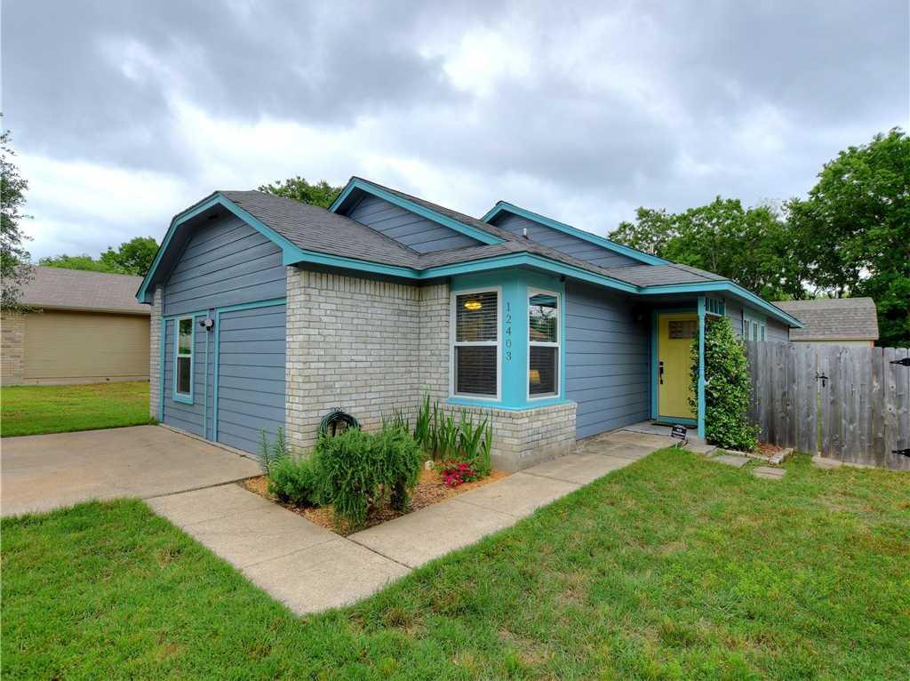 $285,000 - 3Br/2Ba -  for Sale in North Star Sec 05, Austin
