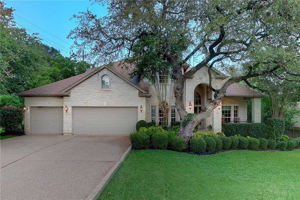 $748,800 - 5Br/4Ba -  for Sale in Spicewood At Balcones Villages, Austin