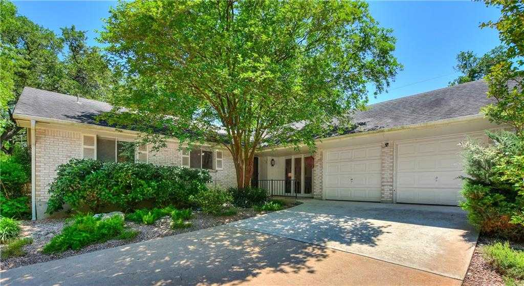 $885,000 - 4Br/2Ba -  for Sale in Barton Hills, Austin