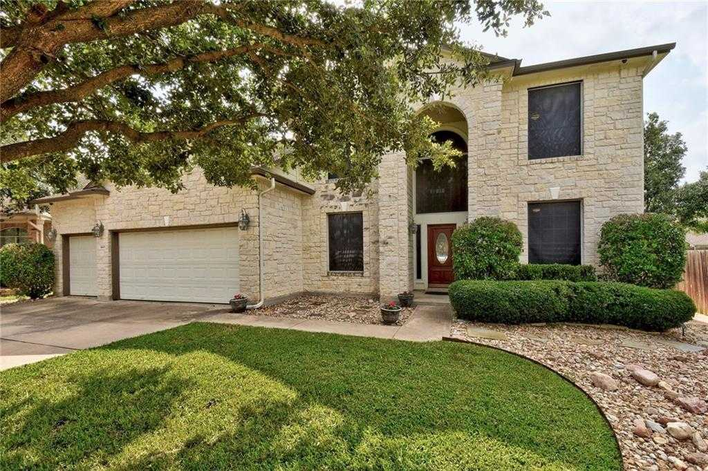 $495,000 - 5Br/4Ba -  for Sale in Avery Ranch Far West Ph 01 Sec 02, Austin