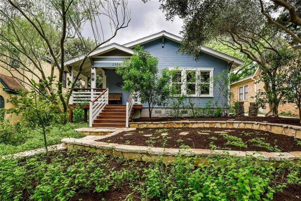 $785,000 - 3Br/2Ba -  for Sale in Travis Heights, Austin