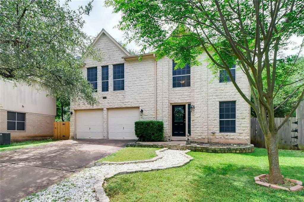 $309,999 - 4Br/3Ba -  for Sale in Anderson Mill West Sec 06, Cedar Park