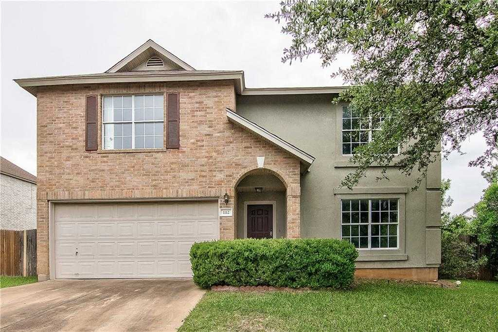 $284,000 - 4Br/3Ba -  for Sale in Springbrook Enclave, Pflugerville