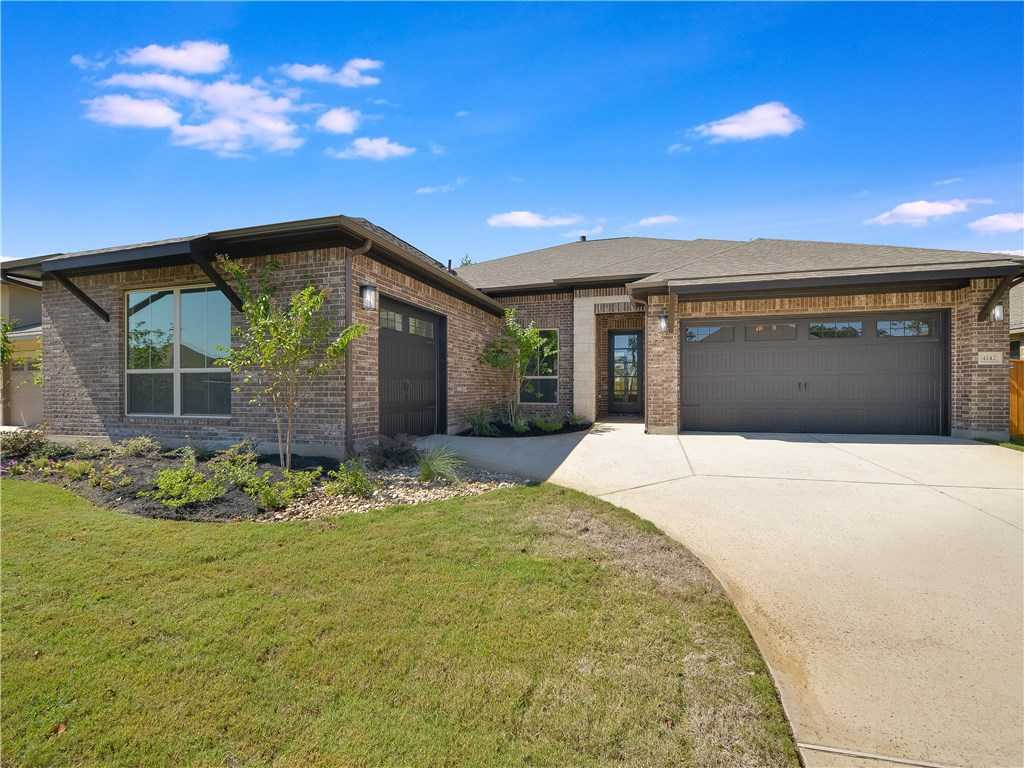 $499,000 - 4Br/3Ba -  for Sale in Highlands At Mayfield Ranch, Round Rock