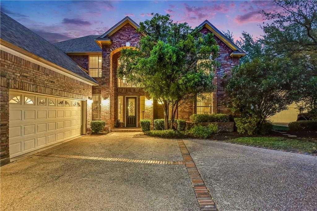$940,000 - 4Br/4Ba -  for Sale in Senna Hills Sec 01-a, Austin