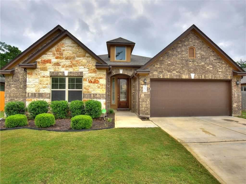 $339,800 - 4Br/3Ba -  for Sale in Whispering Hollow Ph 2 Sec 3, Buda