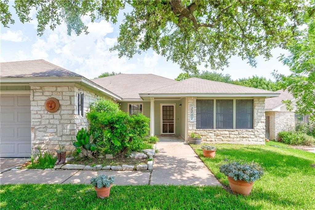 $299,000 - 4Br/2Ba -  for Sale in Wells Branch Ph C Sec 01, Austin