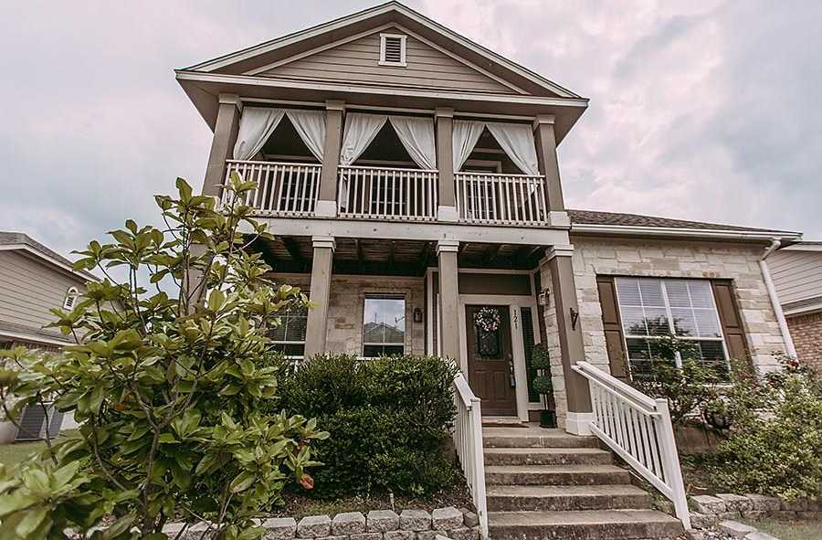 $285,000 - 3Br/3Ba -  for Sale in Highland Park Ph A Sec 2a, Pflugerville