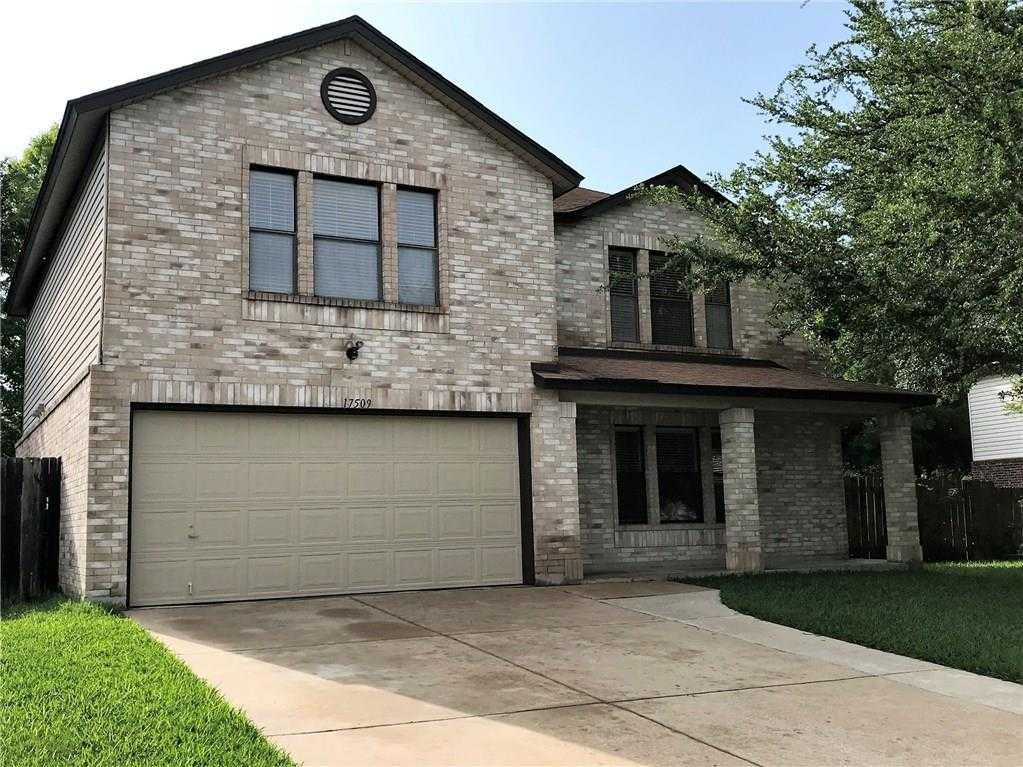 $239,900 - 4Br/3Ba -  for Sale in Springbrook 01 Sec 04, Pflugerville