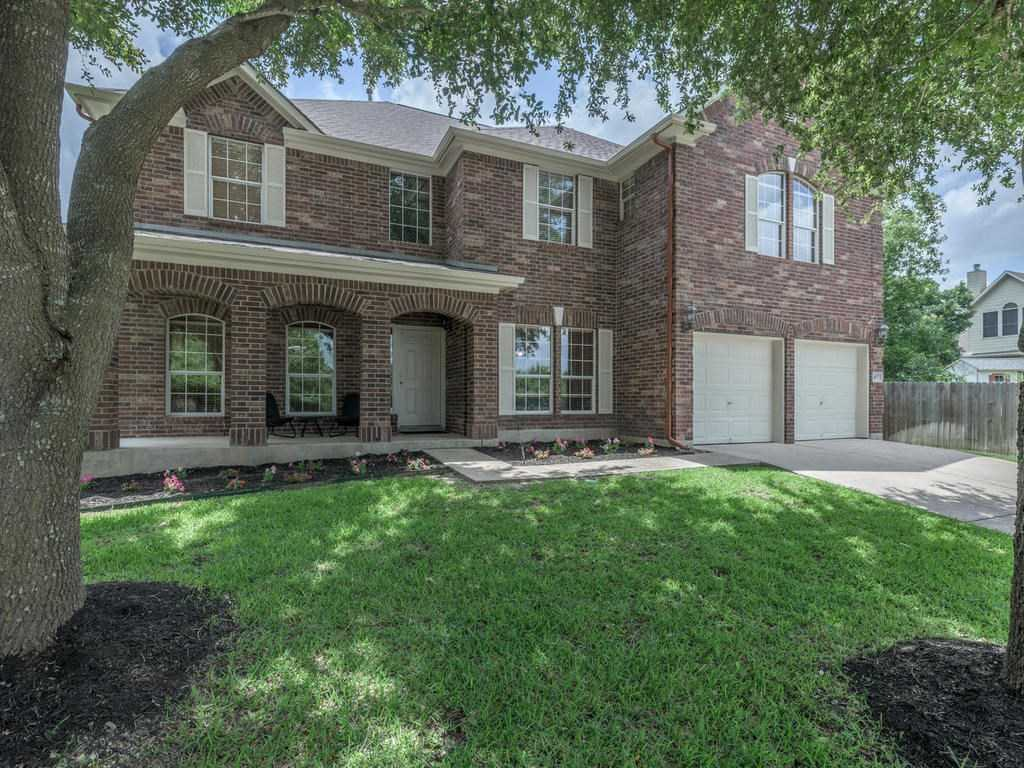 $393,900 - 5Br/4Ba -  for Sale in Cambridge Estates Sec 01, Pflugerville