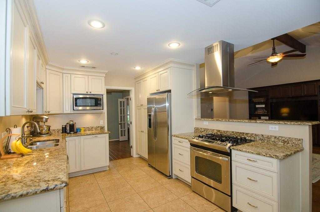 $547,000 - 3Br/2Ba -  for Sale in Balcones Woods Sec 03b, Austin