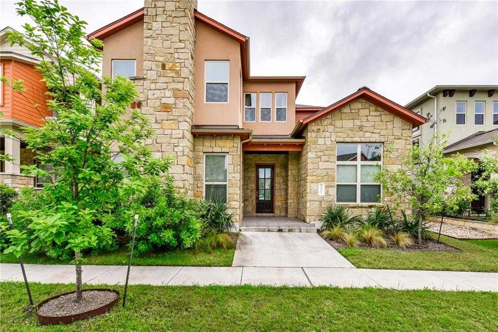 $929,000 - 5Br/5Ba -  for Sale in Mueller Sec Vii-c Sub Amd, Austin