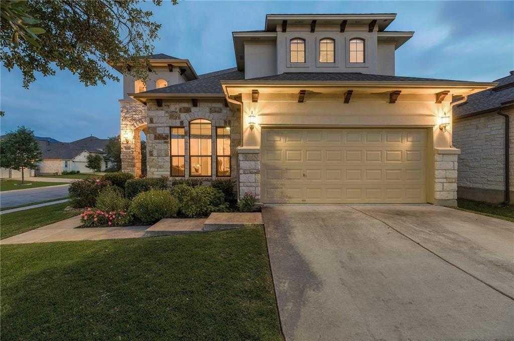 $600,000 - 5Br/4Ba -  for Sale in Greyrock Ridge Ph 1, Austin