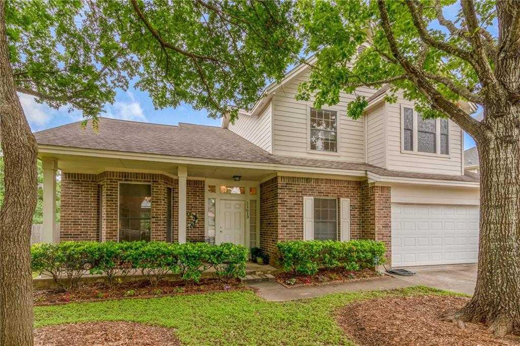 $245,000 - 4Br/3Ba -  for Sale in Harris Branch Ph 01-a Sec 02, Austin
