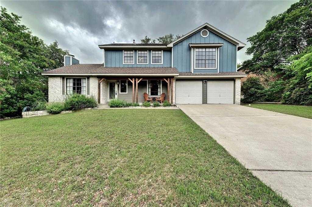 $399,900 - 3Br/3Ba -  for Sale in Gracywoods Sec 08, Austin