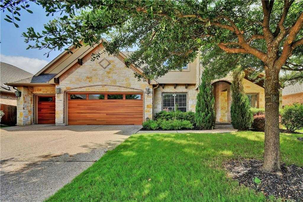 $625,000 - 5Br/4Ba -  for Sale in Behrens Ranch Ph D Sec 05, Round Rock