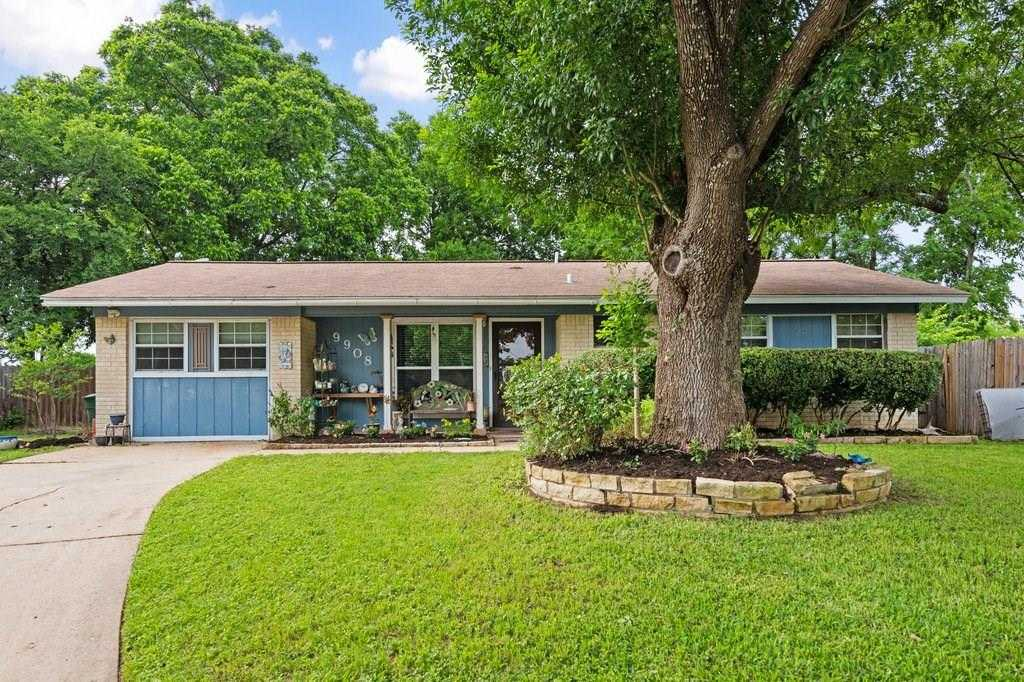 $249,400 - 3Br/2Ba -  for Sale in North Creek East Sec 01, Austin