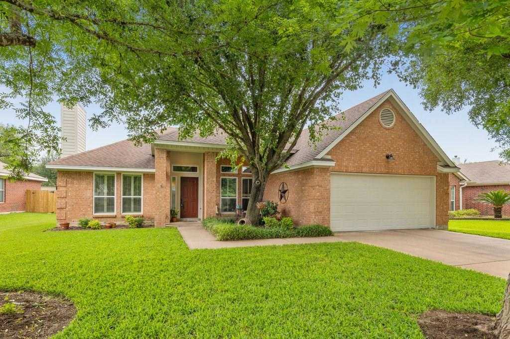 $349,900 - 4Br/2Ba -  for Sale in Block House Creek Ph D 607, Leander