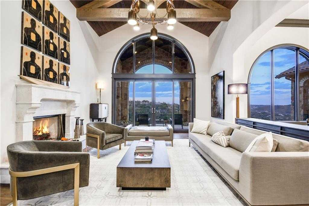 $5,795,000 - 5Br/7Ba -  for Sale in Summit/west Rim/mount Larson, Austin