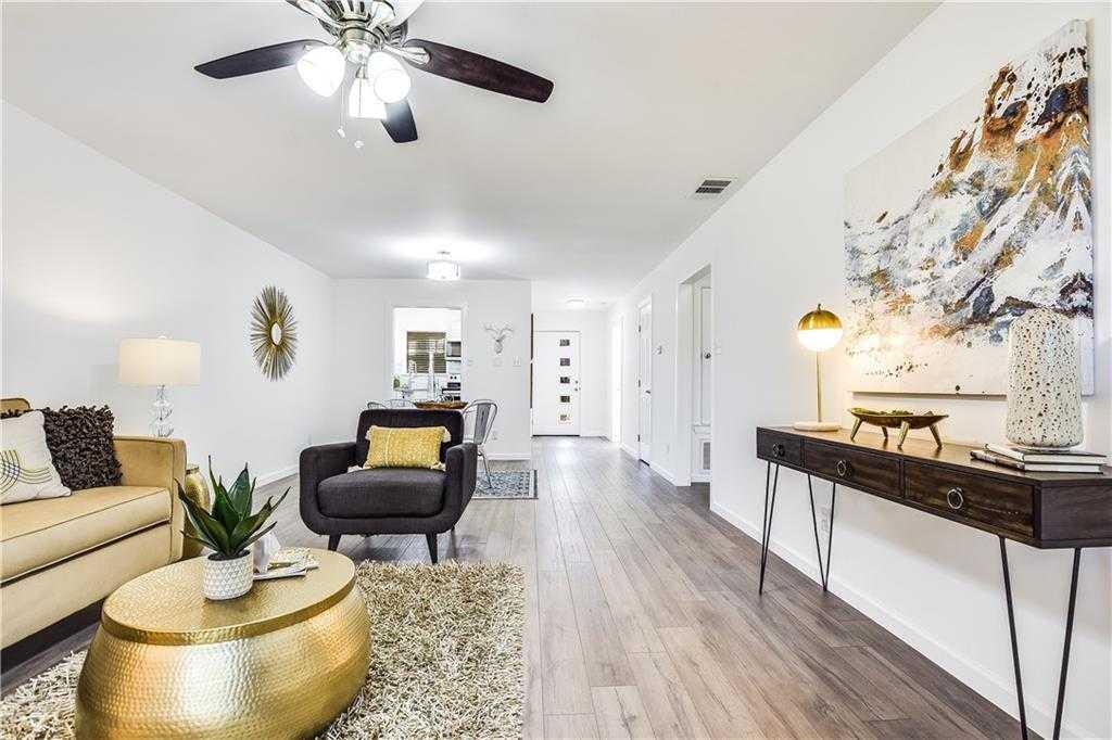 $285,000 - 2Br/2Ba -  for Sale in Hampton Park Terrace Homes, Austin